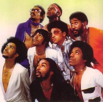 Bar-Kays funk group