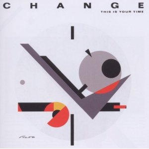 Change: This Is Your Time CD