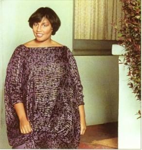 Cheryl Lynn in 1981