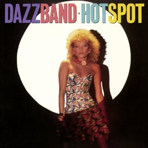 Dazz Band: Hot Spot CD
