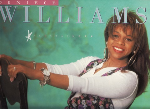 Deniece Williams Story With Interview Part 3
