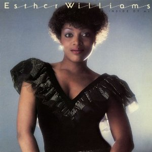 Esther Williams: Inside of Me CD