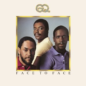 G.Q.: Face to Face CD