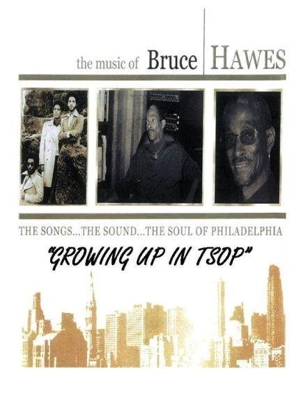 Bruce Hawes book cover