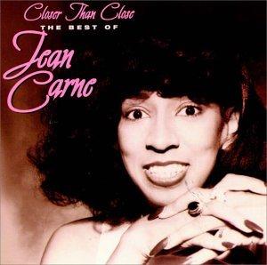 Jean Carn Love Dont Love Nobody