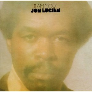 Jon Lucien: I Am Now CD