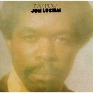 Jon Lucien: I Am Now CD