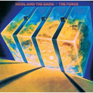 Kool & the Gang The Force