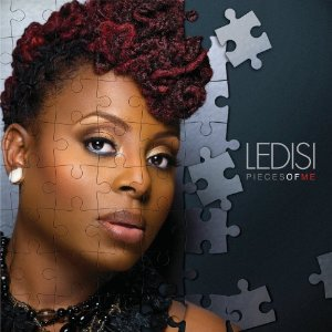 Ledisi: Pieces of Me CD