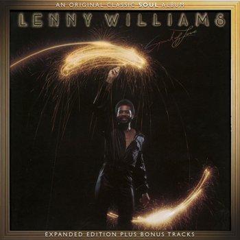 Lenny Williams - Shoo Doo Fu Fu Ooh! / Trust In Me