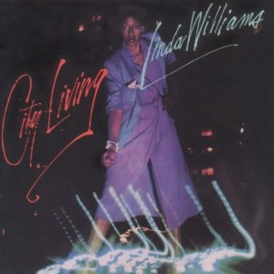 Linda Williams: City Living CD