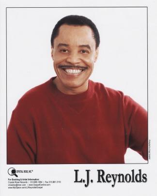 LJ Reynolds Larry Reynolds Please Don't Leave Me