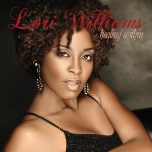 Lori Williams Healing Within CD