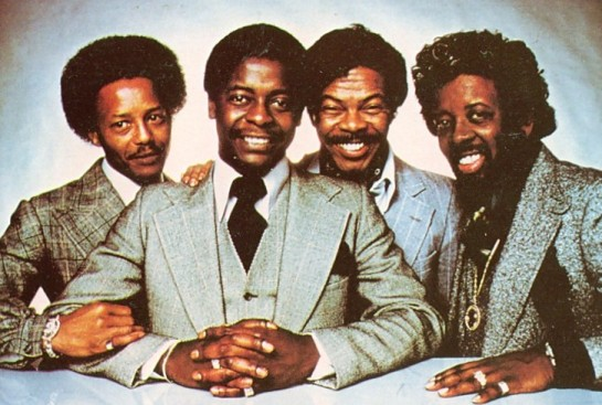 The Manhattans Story Part 4 | Soul Express Stories of Legendary Soul ...