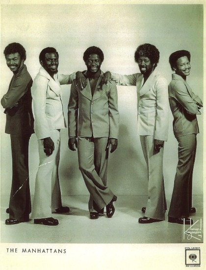 The Manhattans Story Part 3 | Soul Express Stories of Legendary Soul ...