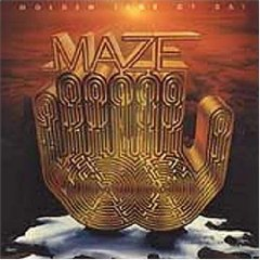maze featuring frankie beverly discography