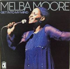Melba Moore Discography of albums - CDs - Soul Funk Music