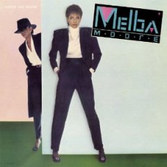 Melba Moore: Never Say Never CD