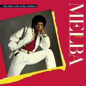 Melba Moore: The Other Side Of The Rainbow CD