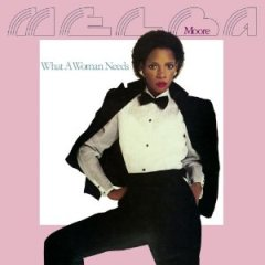 Melba Moore: What a Woman Needs CD