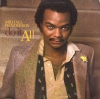 Michael Henderson Discography All Albums Now Available