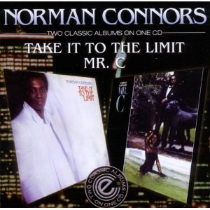 Norman Connors 2 on 1