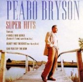 Peabo Bryson - Super Hits Record