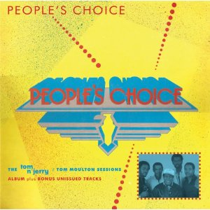 People's Choice: People's Choice (Casablanca/Shout) CD