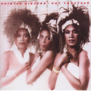 Pointer Sisters: Hot Together CD