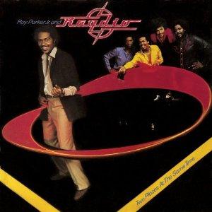 Raydio soul funk group