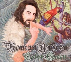 Roman Andren: Color Green