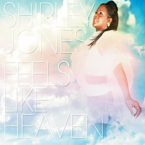 Shirley Jones Feels Like Heaven CD