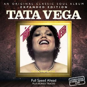 Tata Vega: Full Speed Ahead CD