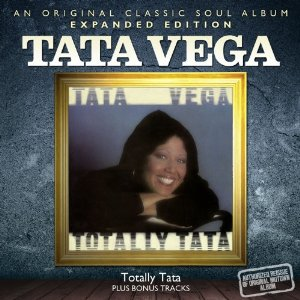 Tata Vega: Totally Tata CD