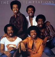 The Temptations discography of albums