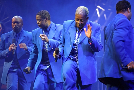 THE MANHATTANS | The Manhattans Discography