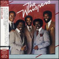 The Whispers discography of albums